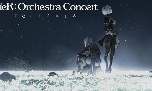 Main image for event titled NieR