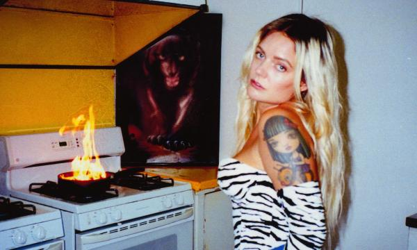 Main image for event titled Tove Lo